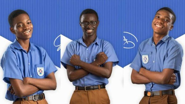 2020 NSMQ: Presbyterian Boys' Senior High School (PRESEC), Legon Wins