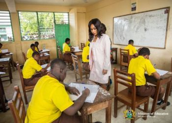 2021 BECE Candidates Will Get Free SHS If NPP Wins 2020 Election – NAPO