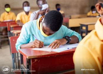 2020 BECE: Here's What To Do If Not Satisfied With Your Result