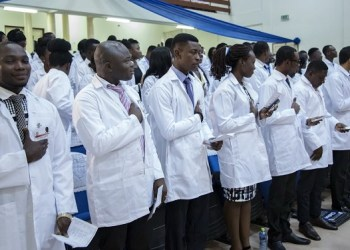 Public Announcement: Medical Doctors And Dentist To Be Recruited By MOH On Monday