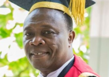 Christians Have A Role To Play In Uniting People – Prof. K.T Oduro