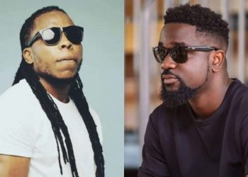 """Video: Edem Breaks Silence On Sarkodie's Snub Before And After """"Favour"""" Video Shoot"""