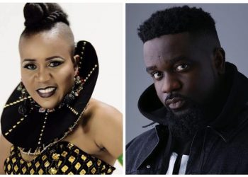 Sarkodie Doesn't Reply My Messages Anymore, He Keeps Ignoring Me – Sherifa Gunu