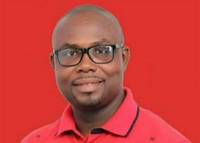 NDC MP Granted Gh¢2 Million Bail For Alleged Fraud