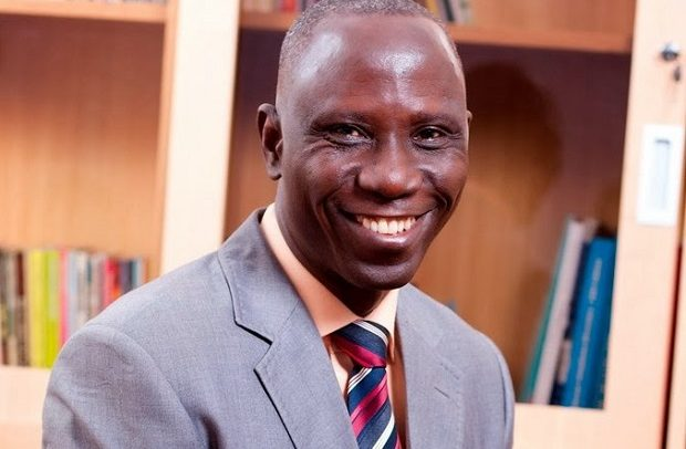 Playwright and life coach, Ebo Whyte has revealed how he overcame an addiction to masturbation when he was in his 20s.