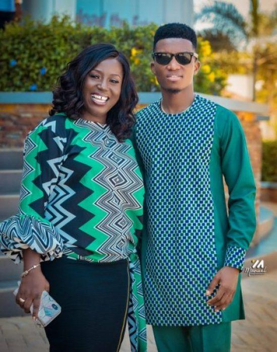 Diana Hamilton And Kofi Kinaata Chosen As Enterprise Life Ambassadors