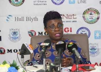 Shippers' Authority boss rallies stakeholder commitment to make Ghana chosen center