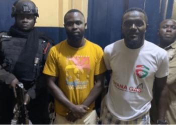 Tarkwa Police arrest two Karela fans in brutal attack on Medeama at CAM Park