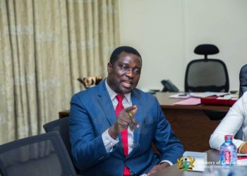 GH₵68.5m Was Spent To Procure Past Questions For SHS Final Year Students - Minister