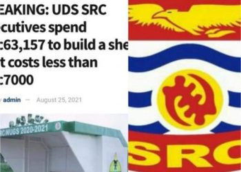 UCC SRC DEBUNKS CLAIMS OF CONSTRUCTING A SHED THAT COSTS LESS THAN 7,000 ON OPEN MARKET