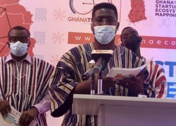 Ghana Tech Lab Launches Ghana Startup Ecosystem Performance Ranking 2020.