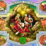 Распятие Иисуса Христа на кресте - Религия в картинках ...