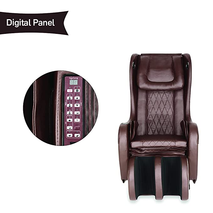 Top 10 Best Massage Chairs in India March 2020