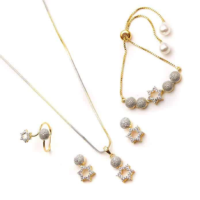 Top 3 Amazon's Best selling Jewellery India 2020