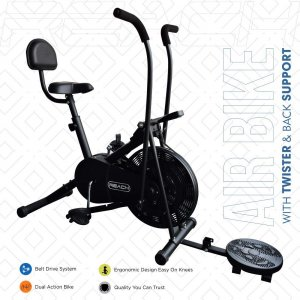 Top 3 Best Exercise Cycle in India May 2020