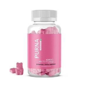 Top 3 Best Multivitamin Capsules For Women May 2020