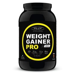 Top 3 Best Weight Gain Foods on Amazon India May 2020