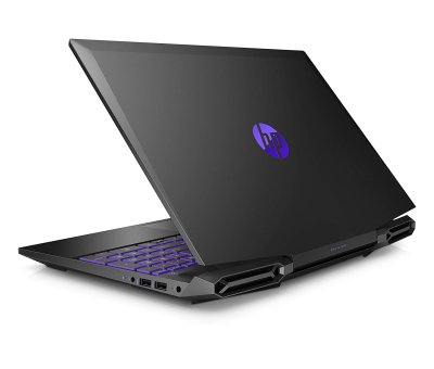 HP Pavilion Gaming Intel Core i5 Processor 15.6-inch FHD Gaming Laptop
