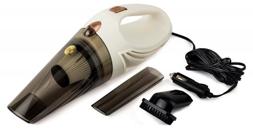 Best Car Vacuum Cleaner in India