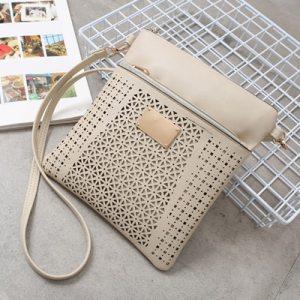 Filigree Purse - Filigree Handbag - Filigree Designer Messenger Bag – Designer Crossbody Bag – Best Gifts Gallery
