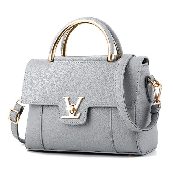 Luxury Shoulder Bag – Luxury Designer Purse - Classy Womens Luxury Shoulder Bag – Crossbody Bag - Best Gifts Gallery