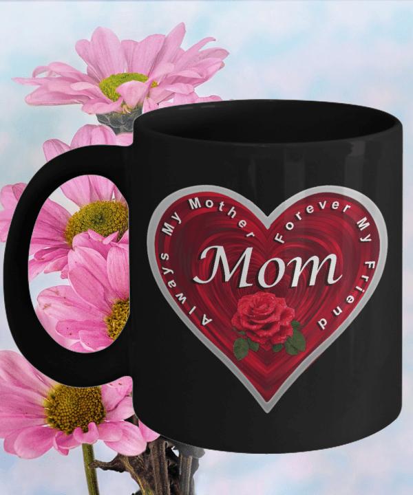 Mom Mug - Best Mom Mug - Gift For Mom - Mothers Day Mug