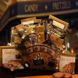 Corporate Gift Basket image