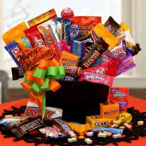 Halloween Gift Baskets category image