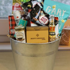 Beer Lovers Gift Pail product image