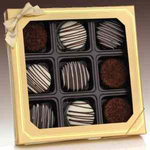 Chocolate Gifts category Image