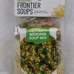 Italian wedding soup product image