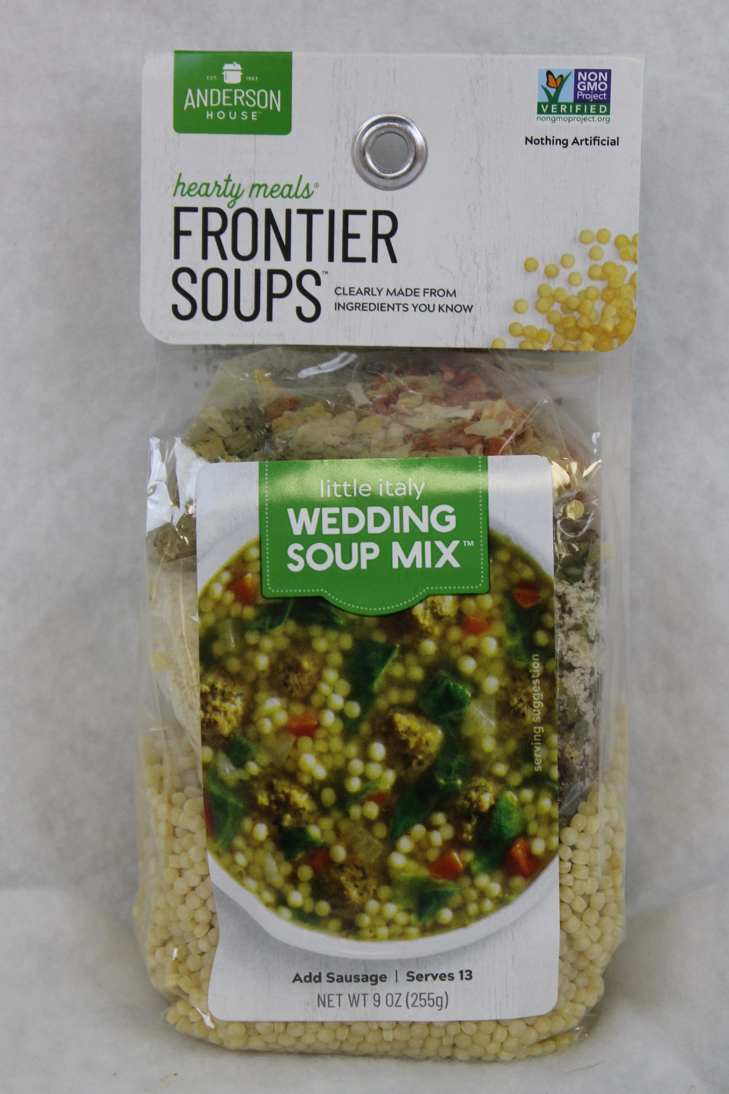 Italian wedding soup product image