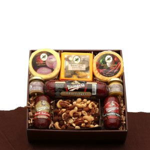 Favorite Selections Meat & Cheese Sampler Product image