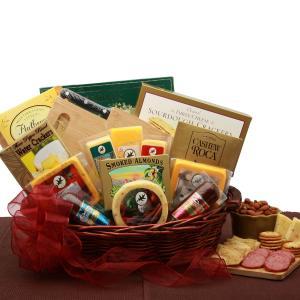 Fancy Favorites Gourmet Gift Basket product image