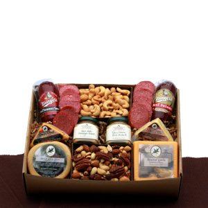Savory Favorites Gift Box product image