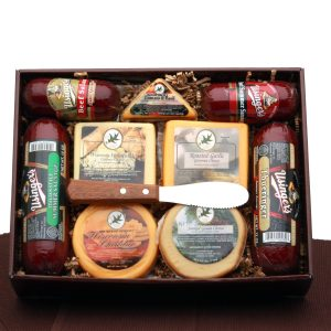 Signature Reserve Meat & Cheese Gift Box product image