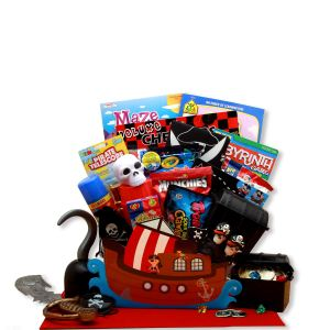 A Pirate's Life Gift Box product image