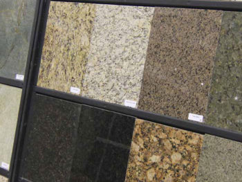 best granite stone