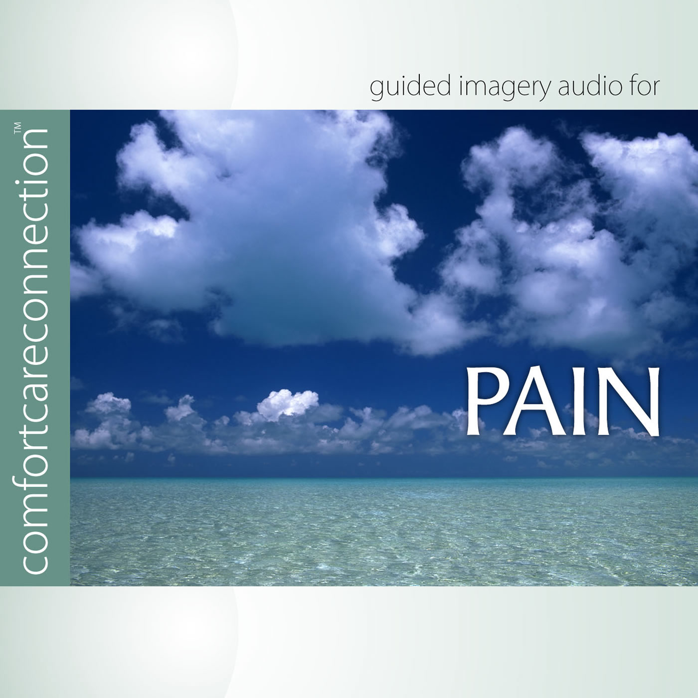 Pain: Control It from Within