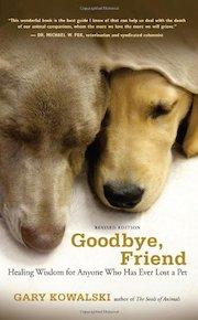 Goodbye Friend