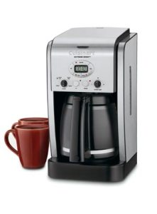 Cuisinart DCC-2650 Brew Central 12-Cup Programmable Coffeemaker