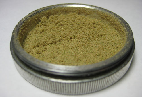 What is Kief, What to do with Kief and How to make hash from Kief