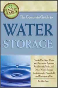 WaterStorage