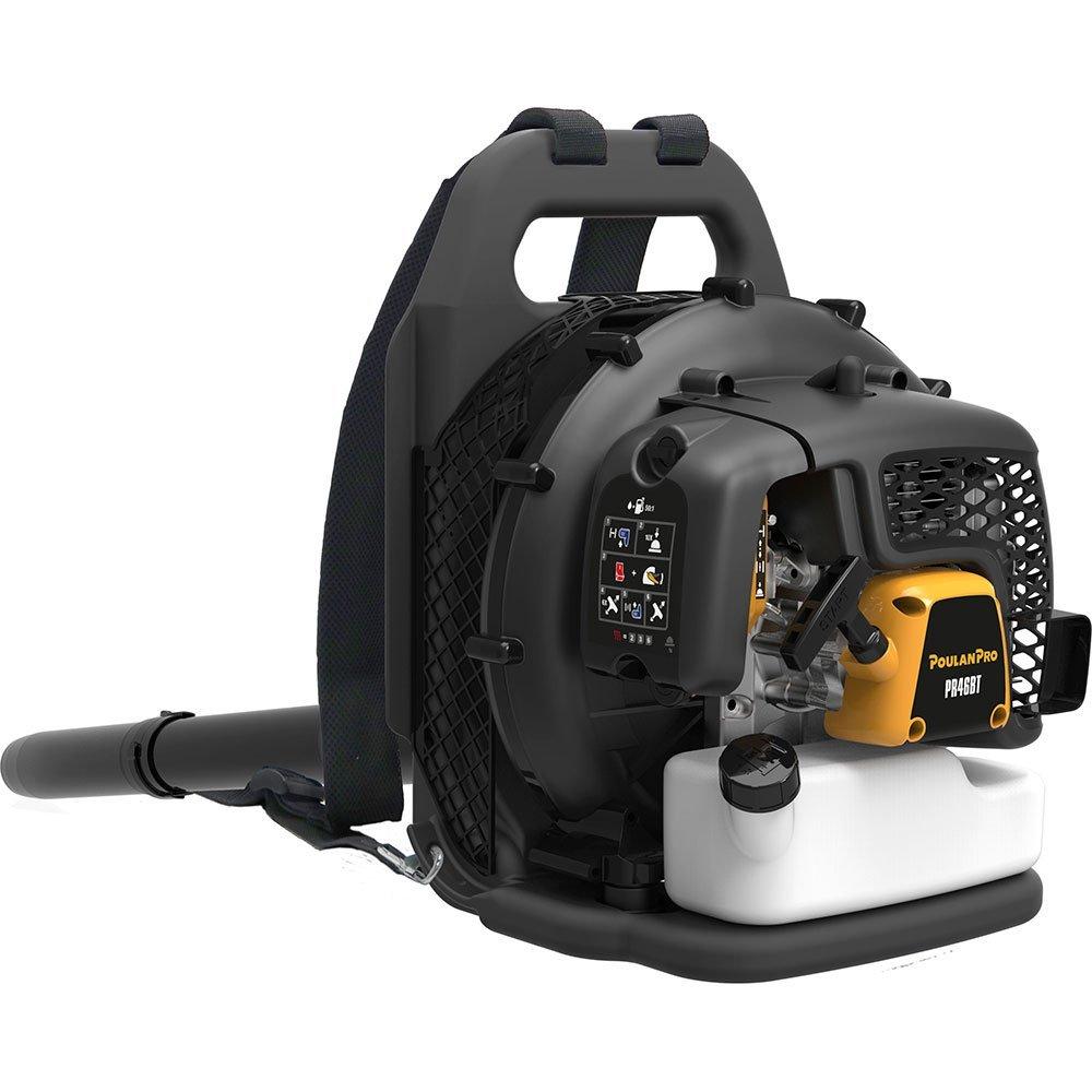 Poulan Pro 967087101 Backpack Blower Best Gutter