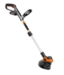 Worx Wg163 Gt 3 0 20v Cordless Grass Trimmer Edger With