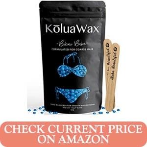 Kolua Wax Beans