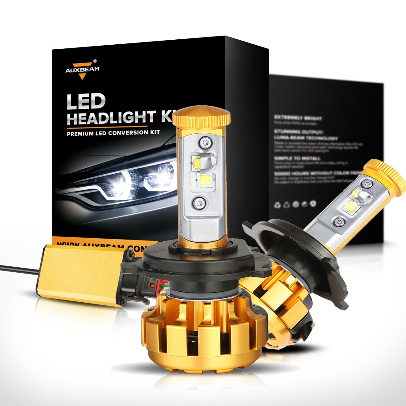 Opt7 Led Lights