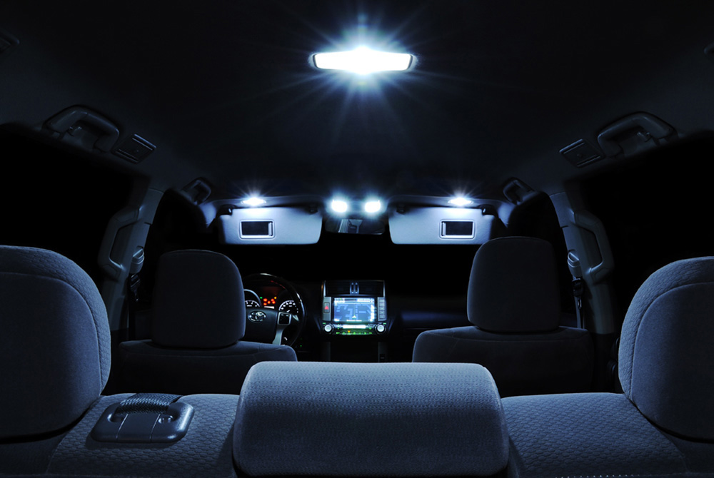 Best Car Interior Led Lights