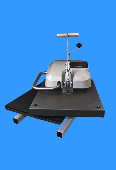 Best Heat Press Transfer Machine