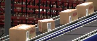 Значок эконом доставки